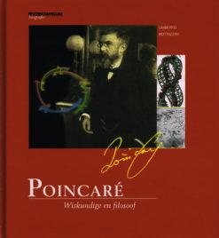 Poincaré - 9789085714095 - Umberto Bottazzini