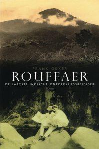 Rouffaer - 9789089534767 - Frank Okker