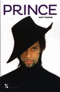 Prince - 9789401603232 - Matt Thorne
