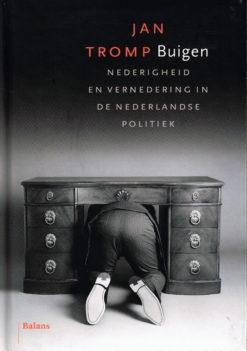 Buigen - 9789460033506 - Jan Tromp
