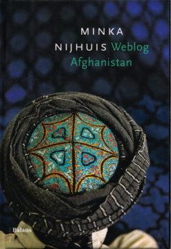 Weblog Afghanistan - 9789460033582 - Minka Nijhuis