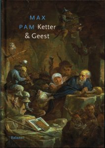 Ketter & geest - 9789460033605 - Max Pam