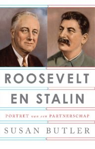 Roosevelt en Stalin - 9789048827237 - Suzan Butler