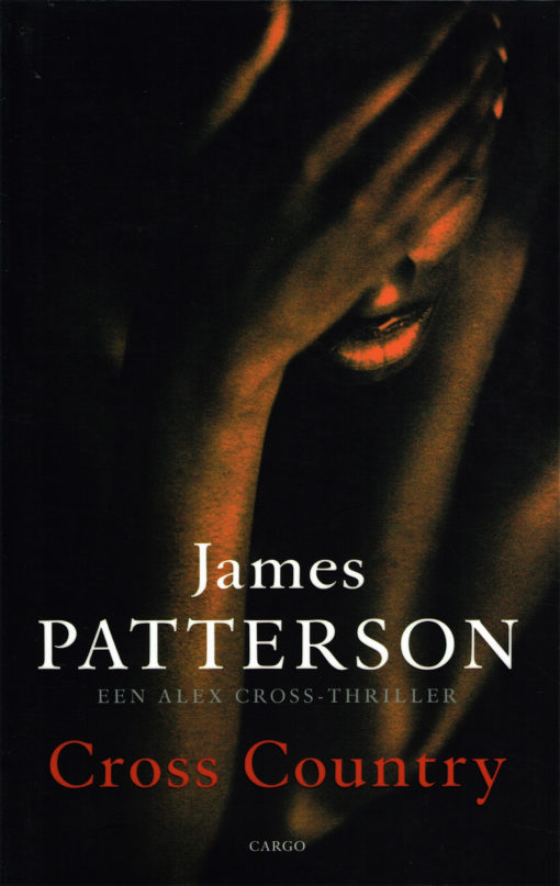 Cross Country - 9789023434580 - James Patterson