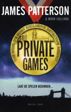 Private games - 9789023471837 - James Patterson