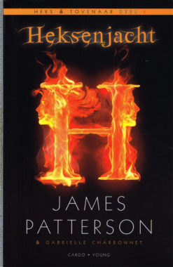 Heksenjacht - 9789023474470 - James Patterson