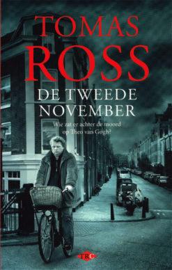 De tweede november - 9789023488408 - Tomas Ross