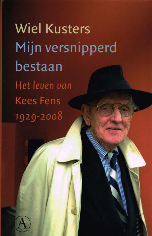 Mijn versnipperd bestaan - 9789025303839 - Wiel Kusters