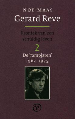 Gerard Reve. De 'rampjaren' 1962-1975 - 9789028241268 - Nop Maas