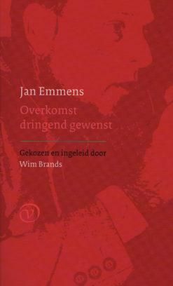 Overkomst dringend gewenst - 9789028241985 - Jan Emmens