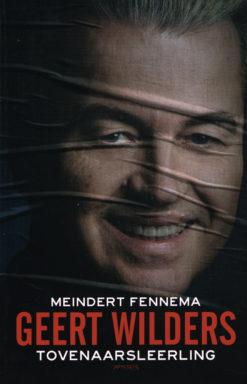 Geert Wilders - 9789035144934 - Meindert Fennema