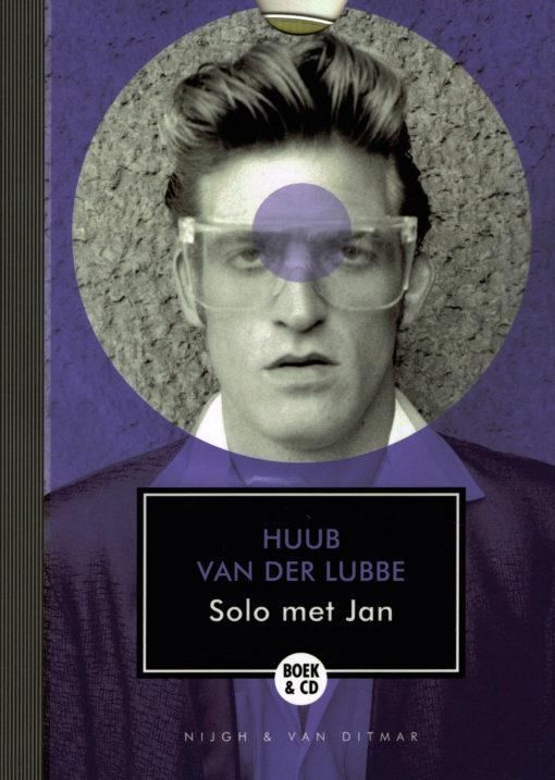 Solo met Jan - 9789038890623 - Huub van der Lubbe