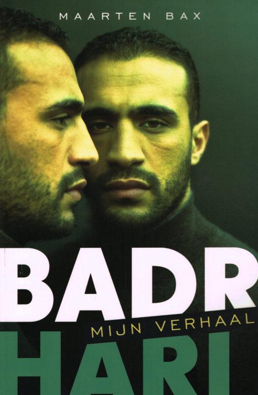 Badr Hari - 9789043915922 - Maarten Bax