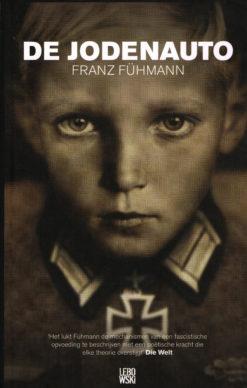 De jodenauto - 9789048819713 - Franz Fühmann