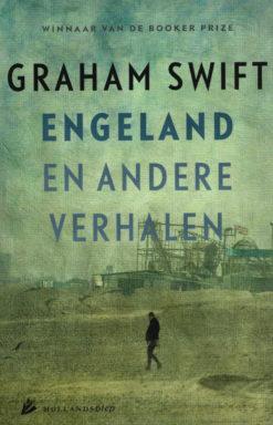 Engeland en andere verhalen - 9789048824335 - Graham Swift