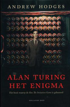 Alan Turing het enigma - 9789048829736 - Andrew Hodges