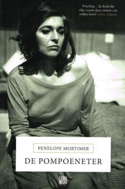 De pompoeneter - 9789048830855 - Penelope Mortimer