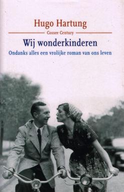 Wij wonderkinderen - 9789059363717 - Hugo Hartung