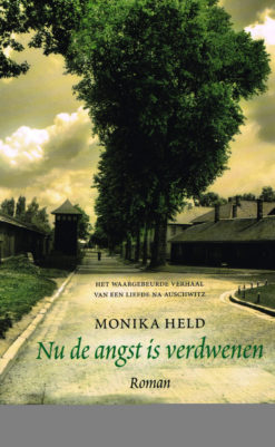 Nu de angst is verdwenen - 9789059365735 - Monika Held