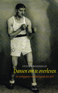 Dansen om te overleven - 9789059366190 - Steven Rosenfeld