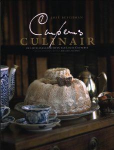 Couperus culinair - 9789059374294 - José Buschman