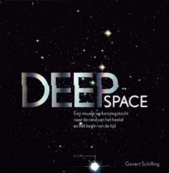 Deep space - 9789059565722 - Govert Schilling