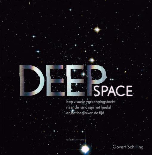 Deep space - 9789059565722 - Govert Schilling