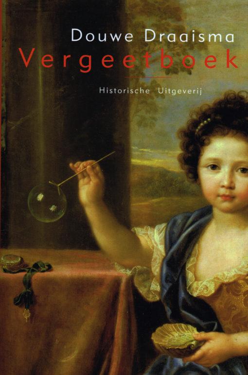Vergeetboek - 9789065540553 - Douwe Draaisma