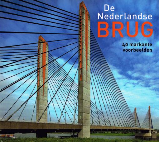 De Nederlandse brug - 9789068685978 -