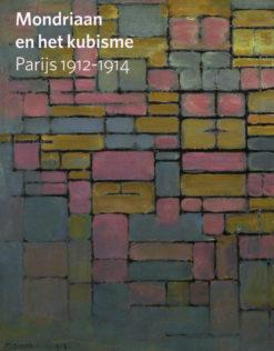 Mondriaan en het kubisme - 9789068686432 -