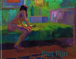 Piet Pijn - 9789072736369 - Petra Bakker-Pijn