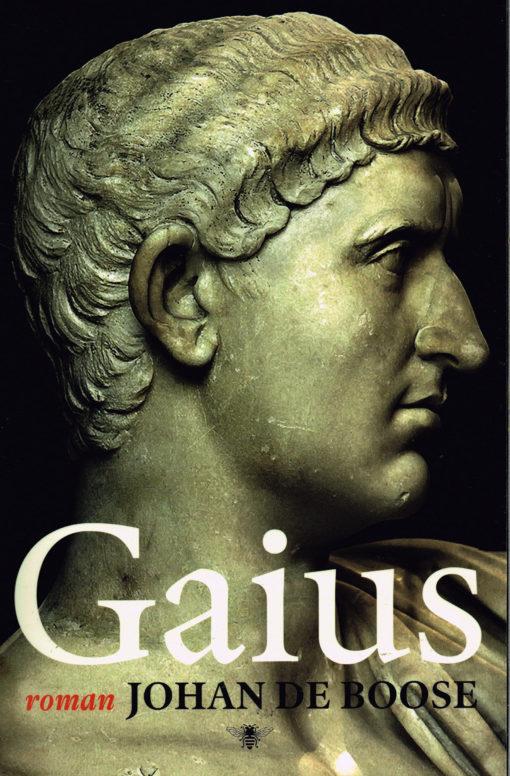 Gaius - 9789085424376 - Johan de Boose