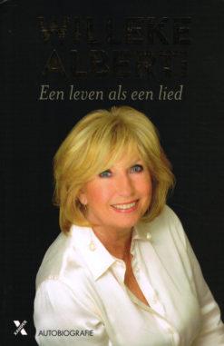 Willeke Alberti - 9789401603591 -
