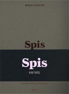 Spis - 9789402600377 - Mikkel Karlstad
