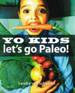 Yo Kids - 9789402600698 - Sandra van Schijndel