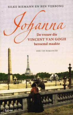 Johanna - 9789460036965 - Silke Riemann