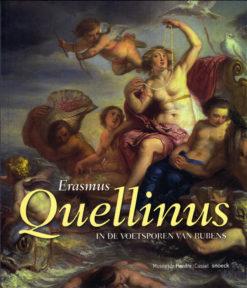 Erasmus Quellinus - 9789461611437 -