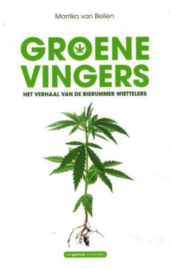 Groene vingers - 9789461644329 - Marrika van Beilen