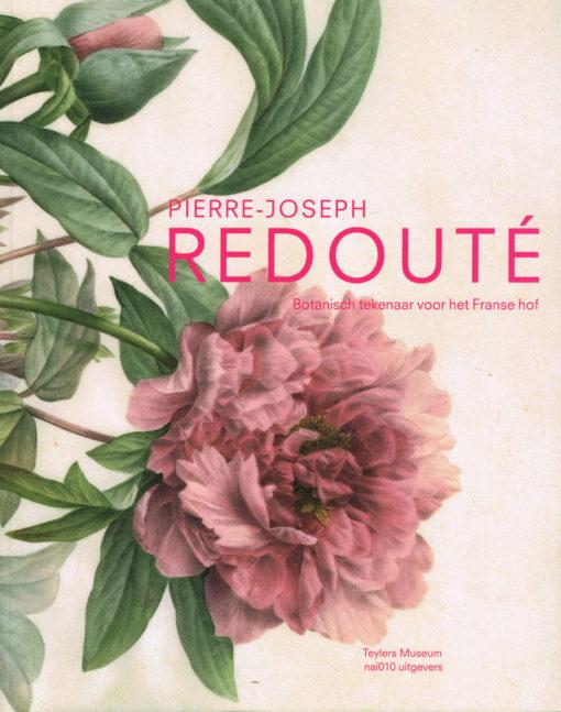 Pierre-Joseph Redoute - 9789462080690 -