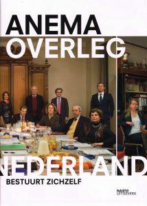Overleg / Nederland bestuurt zichzelf - 9789462081284 - Taco Anema