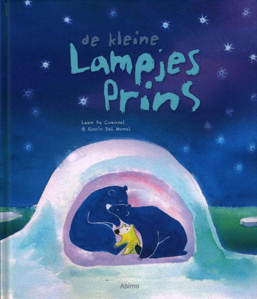 De kleine Lampjesprins - 9789462342514 - Leen de Coensel
