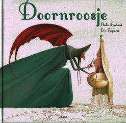 Doornroosje - 9789462344341 - Elodie Fondacci