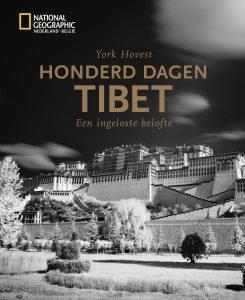 Honderd dagen Tibet - 9789059566088 - York Hovest