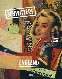 Schwitters in England - 9783775735957 -