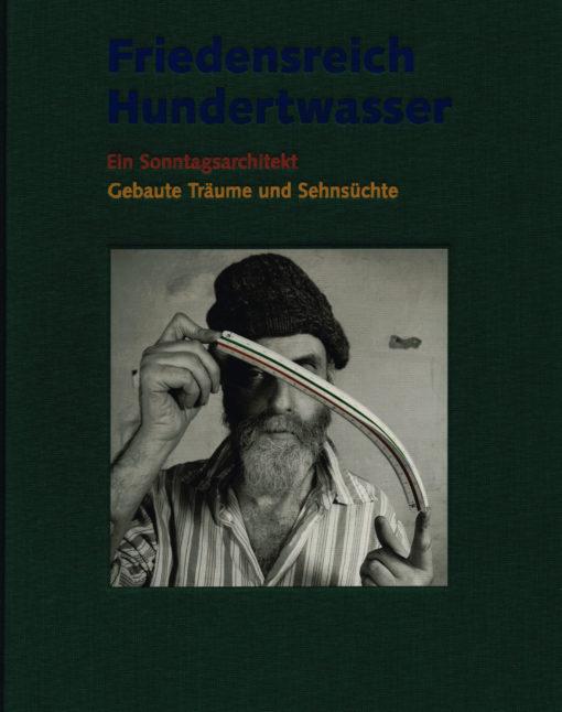 Friedensreich Hundertwasser - 9783925782527 -
