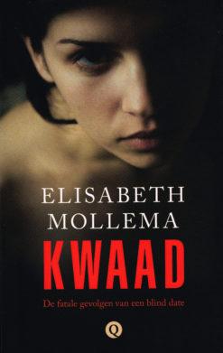 Kwaad - 9789021456720 - Elisabeth Mollema