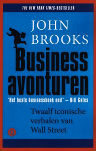 Businessavonturen - 9789021457321 - John Brooks