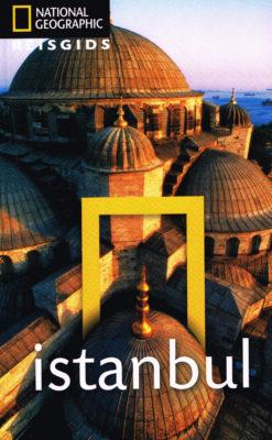 Istanbul - 9789021550848 -
