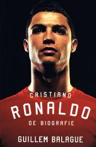 Cristiano Ronaldo - 9789021560700 - Guillem Balagué