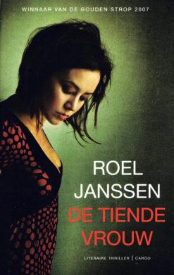 De tiende vrouw - 9789023440802 - Roel Janssen